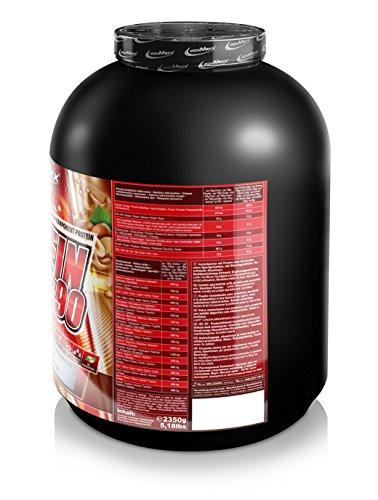 Ironmaxx Protein 90 Haselnuss