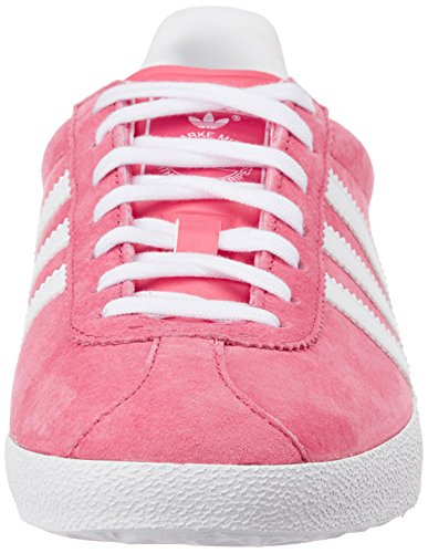 adidas M19556 Sneakers da Donna Multicolore (Luspnk/Ftwwht/Goldmt)