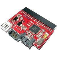 Dynamode IDE-SATA-SI SATA scheda di interfaccia e