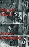 Putins Briefkasten: Acht Recherchen (suhrkamp taschenbuch) - Marcel Beyer