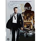 1-DVD SPEELFILM - CASINO ROYALE