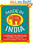 Made in India: Cooked in Britain: Rec...