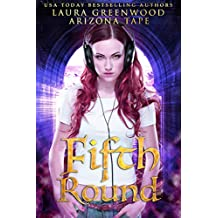 Fifth Round (The Renegade Dragons Book 2)