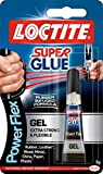 Loctite Superglue PowerFlex Gel in Tube 3g (Ref 1446875)