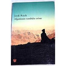Afganistán También Existe (OTROS NO FICCIÓN)