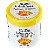 Pure & Basic Melkfett Ringelblume Hautpflege 250 ml