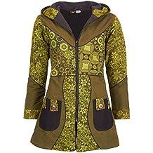 new products c421d 6385e Suchergebnis auf Amazon.de für: damen mantel bunt