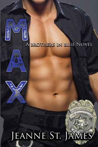 Brothers in Blue: Max: Volume 1
