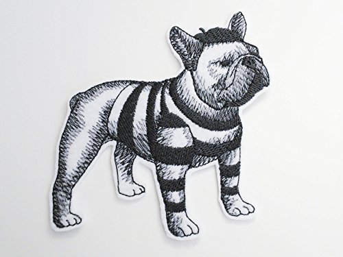 french-bulldog-iron-on-patch