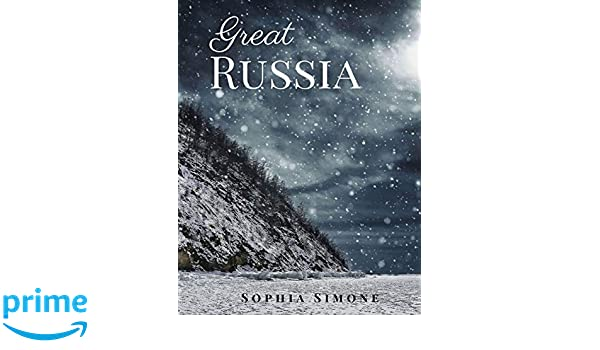 Great Russia A Beautiful Picture Book Photography Coffee Table