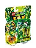 LEGO Ninjago 9574 - Lloyd ZX