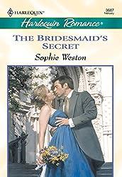 The Bridesmaid's Secret (Mills & Boon Cherish)