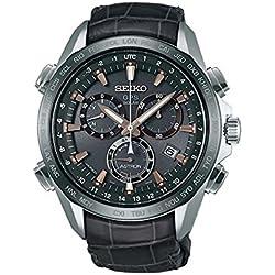Watch Seiko Astron Sse023j1 Men´s Grey