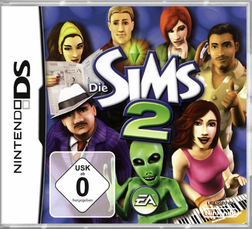 Die Sims 2 [Software Pyramide]