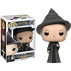 FunKo Minerva McGonagall figura de vinilo, colección de POP, seria Harry Potter (10989)