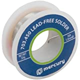Mercury Haute Qualite Cordon Free Soudure 50 g Roll 1,00 mm