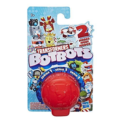 Transformers - Transformers Botbots Bolsa Sorpresa (Hasbro E3487EU4)
