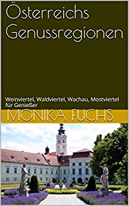 Gehen Sie mit der Autorin auf Entdeckungsreise ins liebliche Weinviertel, in die rauen Wälder im Waldviertel, in die weltberühmte Wachau oder ins unbekannte Mostviertel und besuchen Sie abwechslungsreiche Klostergärten, erfinderische Mostbarone, Schl...