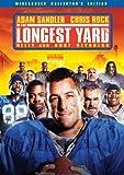 The Longest Yard (Widescreen Edition) by Adam Sandler