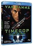 Timecop, Policía en el Tiempo 1994 BD [B...