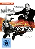 Transporter - The Mission (Director's Cut)