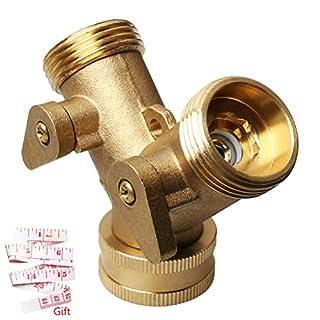 kuou Brass Manifold, 3/4