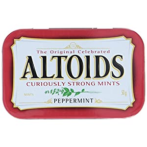 Altoids Peppermints, 12er Pack (12 x 50 g)