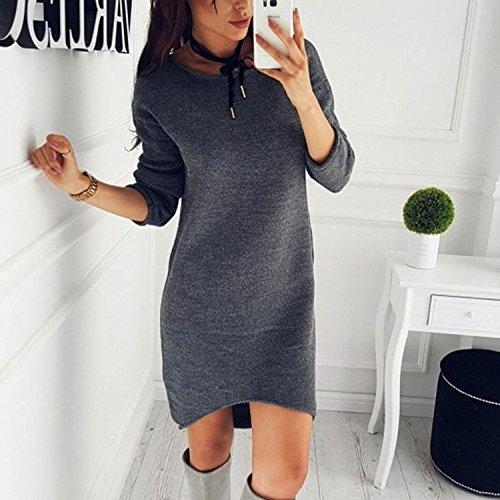 c45ac64482c7 Zoom IMG-1 koobea vestiti donna manica lunga