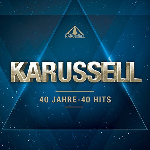 40 Jahre-40 Hits (Cd-karussell)
