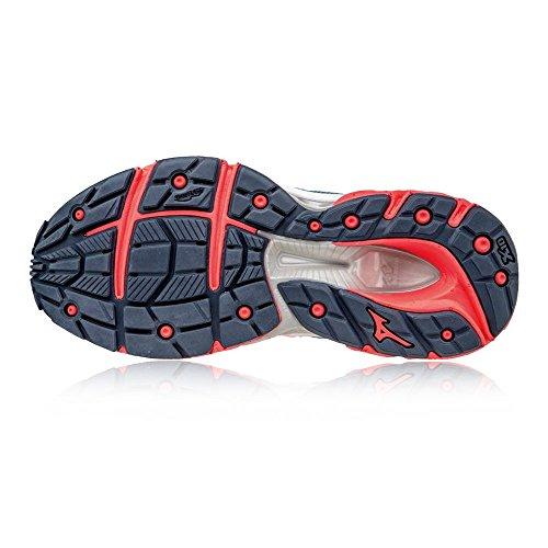 Mizuno Wave Paradox 3, Zapatillas Para Correr Para Mujer Azul