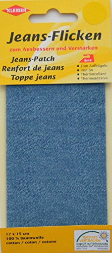 kleiber-17-x-15-cm-patch-reparation-denim-pour-jeans-bleu-clair