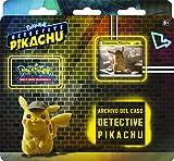 Juegos de detectives