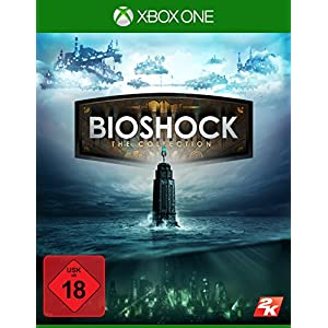 BioShock – The Collection – [Xbox One]