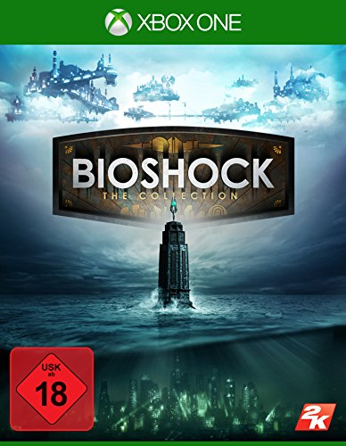 BioShock - The Collection - [Xbox One]