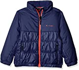 Vaude Kinder Kids Racoon Insulation Jacket Jacke, Cobalt, 110/116