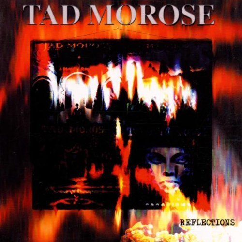 Reflections by Tad Morose (2008-12-22)