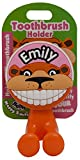 Toothbrush Holder ~ Kids/Children/Family ~ Names Starting with 'E' (Emily) by Happy Smiles