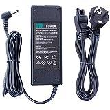 DTK Chargeur Adaptateur Secteur pour Asus de haute qualité: 19v 4.74a 90w (75w, 65w compatibles)