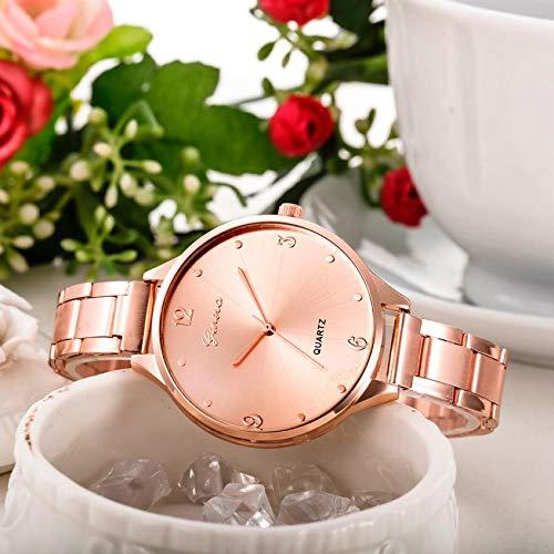 WZFCSAE Relogio Feminino Mode Frauen Uhren Genf PU Leder Analog Quarz Armbanduhr Frauen Damen Bajan kol saati #531