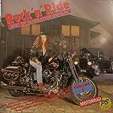 Rock 'n' Ride Vol. 5: Best Of Blues-Rock Guitars