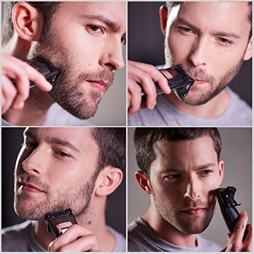 babyliss for men istubble beard trimmer. Black Bedroom Furniture Sets. Home Design Ideas