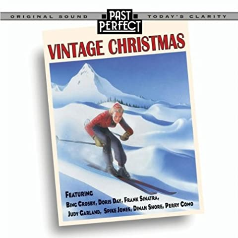 Vintage Christmas - Best Songs From the 1920s, 30s &