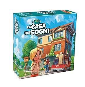 Asterion 8155-La Casa Dei Sogni Edición Italiana