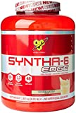 BSN Syntha-6 Edge Protein Powder, 1.82 kg - Cookies and Cream