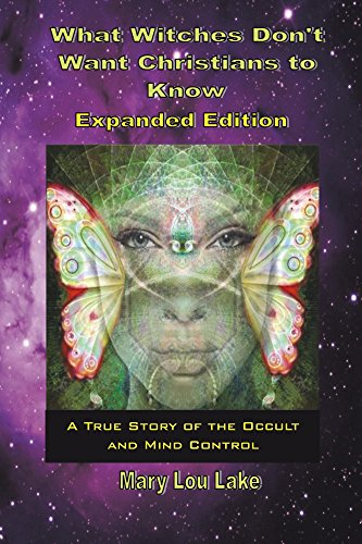 what-witches-dont-want-christians-to-know-expanded-edition-english-edition