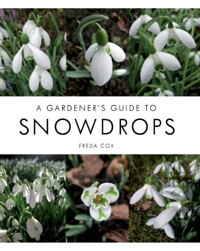 Gardener's Guide to Snowdrops (English Edition)