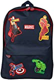 Sac Marvel Avengers Enfant École Cartable Thor Captain America Hulk Iron Man Sac a Dos