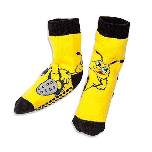 Emma Socken Gr. 29-32 Borussia Dortmund BVB 09 socks calcetines chaussettes