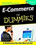 E-Commerce For Dummies (For Dummies (Computers)) by Don Jones (2001-08-29)