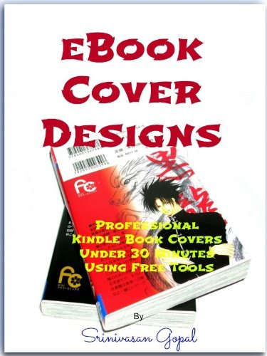 eBook Cover Designs - Professional Kindle Book Covers Under 30 ...